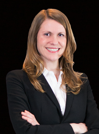 Wheaton attorney Christa M. Winthers