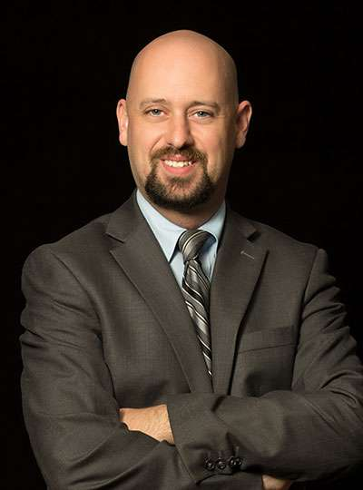 Wheaton attorney David H. Weiss