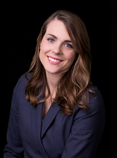Wheaton attorney Jennifer Cusack