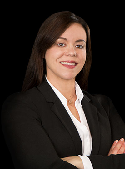 Attorney Dana B. Fortunato