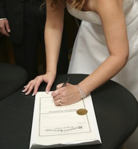 marriage requirements, marriage license, Illinois marriage law, DuPage County attorney, prenuptial agreement