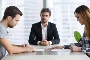 St. Charles divorce attorney mediation