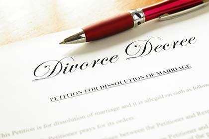 Kane County Post Divorce Modifications Lawyers